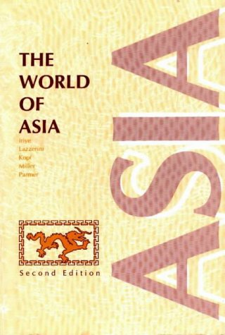 9780882959214: The World of Asia