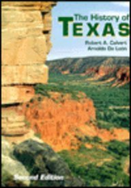 9780882959269: The History of Texas