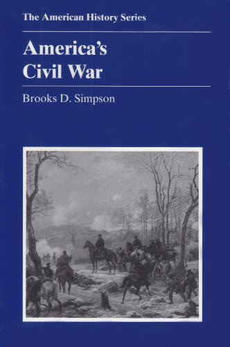 9780882959290: America's Civil War