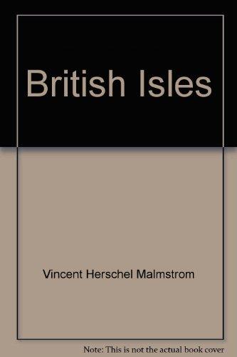 9780882961729: British Isles (World cultures)