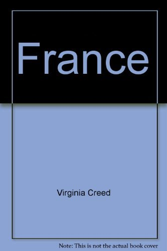 France (Man in Europe): Creed, Virginia