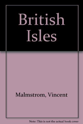 9780882963693: British Isles