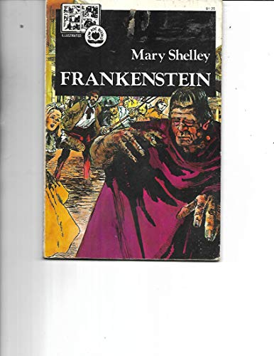 9780883010976: Frankenstein