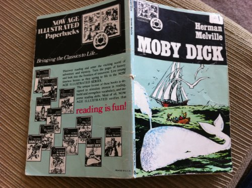 9780883010990: Moby Dick (Now Age Books)