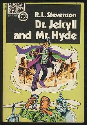 Dr. Jekyll and Mr.Hyde: Robert Louis Stevenson