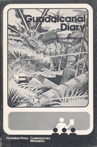 9780883013038: Guadalcanal Diary (Contemporary Motivators)