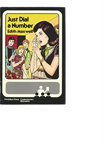 9780883013069: Just Dial a Number (Contemporary Motivators Series)