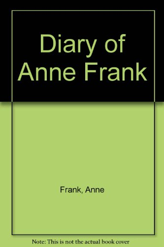 9780883013083: Diary of Anne Frank