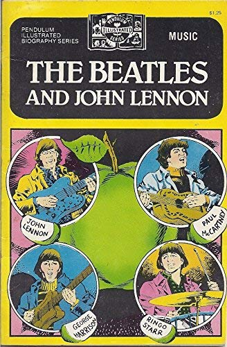 9780883013526: The Beatles and John Lennon