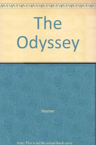 9780883013939: The Odyssey