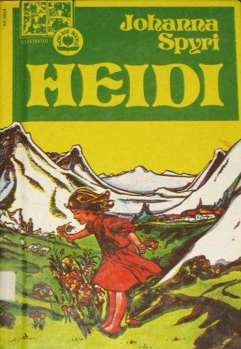 9780883014011: Heidi