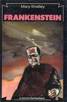9780883014486: Frankenstein