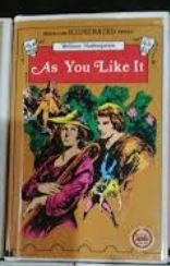 As You Like It: Shakespeare, William