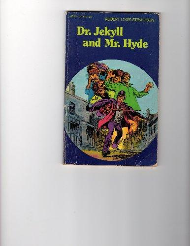 Dr. Jekyll and Mr Hyde: Stevenson, Robert Louis