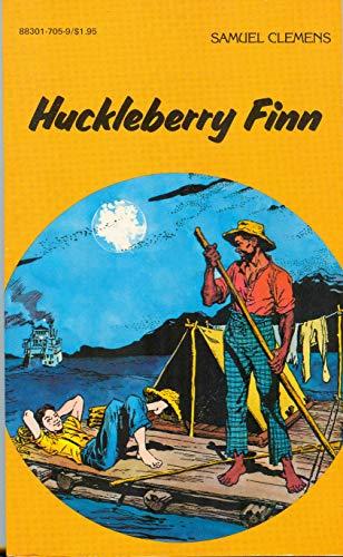 Huckleberry Finn: Clemens, Samuel (aka: