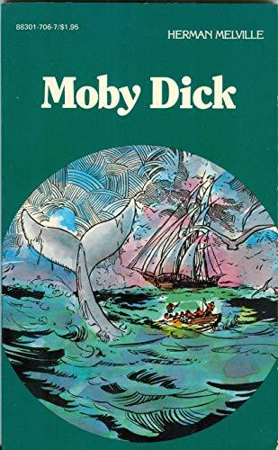 9780883017067: Moby Dick (Pocket Classics, C-7)