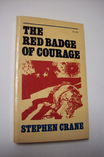 red badge of courage journal entry Crane met and spoke with a number of veterans as a student and he created what is widely regarded as an unusually realistic depiction of a young man in battle source: crane, s (1895) the red badge of courage new york: charles scribner's sons.