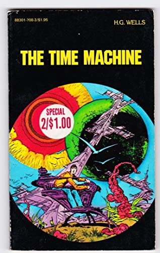 9780883017081: The Time Machine (Pocket Classics, C-9)