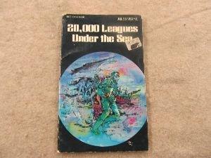 9780883017111: 20,000 Leagues Under The Sea