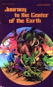 9780883017166: Journey To The Center Of The Earth (Pocket Classics, C-17)