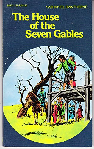 9780883017289: The House of the Seven Gables