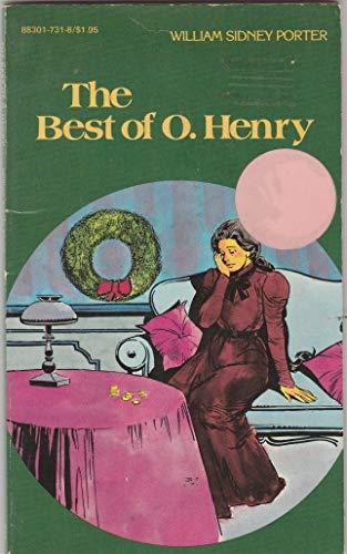 The Best of O. Henry: William Sydney Porter