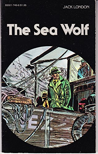 9780883017463: The Sea Wolf