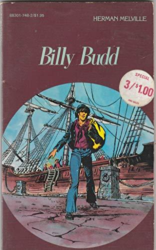 9780883017487: Billy Budd (Pocket Classics)