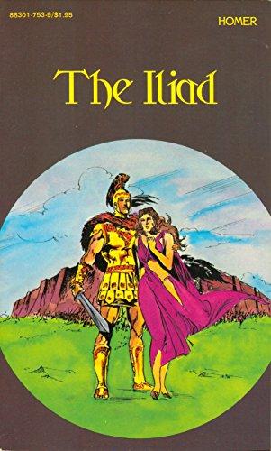9780883017531: The Iliad