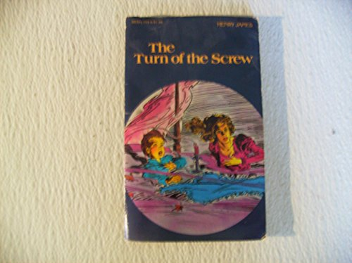 9780883017593: The Turn Of The Screw (Pocket Classics)