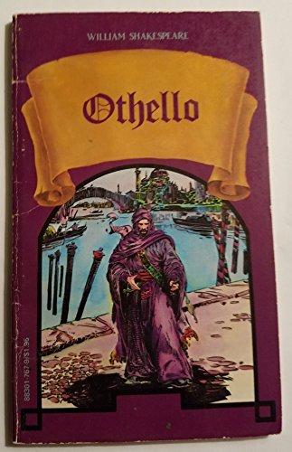 Othello (Pocket Classics, S8): Shakespeare, William