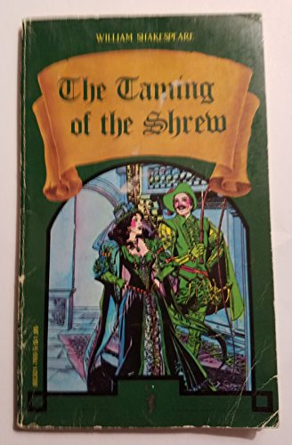 The Taming of the Shrew- Pocket Classics-: Shakespeare, William