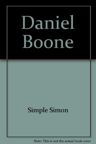 9780883017777: Daniel Boone