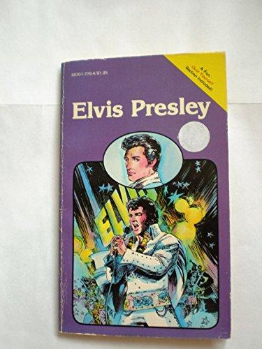 Elvis Presley (Pocket Classics) (Paperback): ACADEMIC INDUSTRIES, INC.