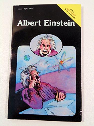 9780883017876: Albert Einstein (Pocket Biographies)