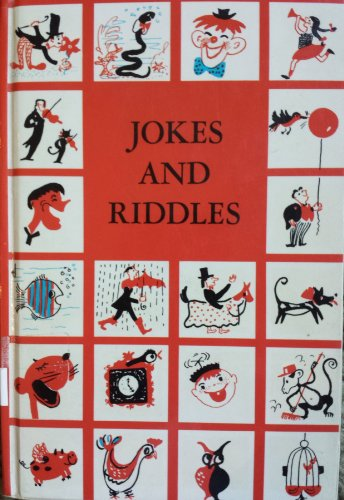 Jokes and Riddles (adapted from The First: Dr. Josephine B.