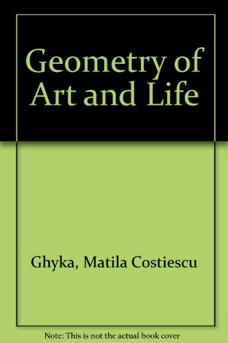 9780883076163: Geometry of Art and Life