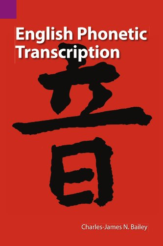 9780883120002: English Phonetic Transcription
