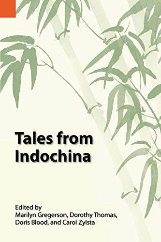 9780883121696: Tales from Indochina (International Museum of Cultures Publication, 21)