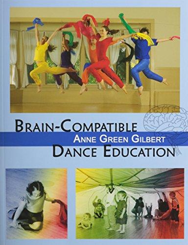 9780883147665: Brain-Compatible Dance Education