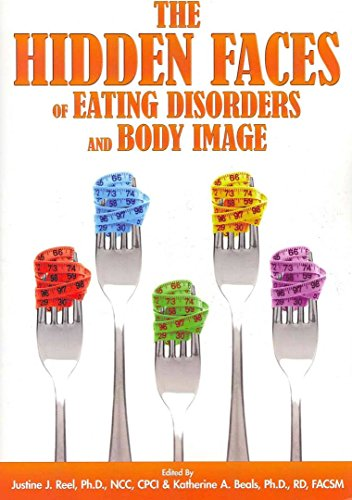 9780883148259: The Hidden Faces of Eating Disorders and Body Image