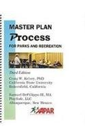 9780883148587: Master Plan Process for Parks and Recreation, Third Edition