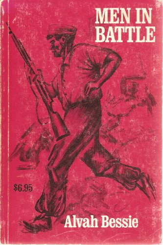 9780883165133: Men in Battle: A Story of Americans in Spain