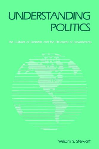 9780883165584: Understanding Politics: The Cultures of Societies and the Structures of Governments (CHANDLER AND SHARP PUBLICATIONS IN POLITICAL SCIENCE)