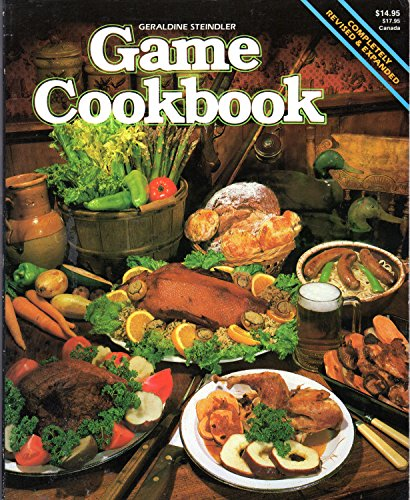 9780883170007: The game cookbook