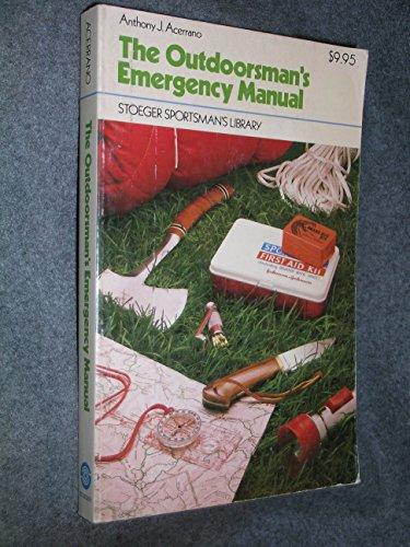 9780883170366: Outdoorsman's Emergency Manual