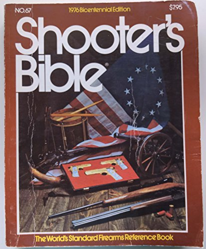 Shooters Bible 1976ED: N / A