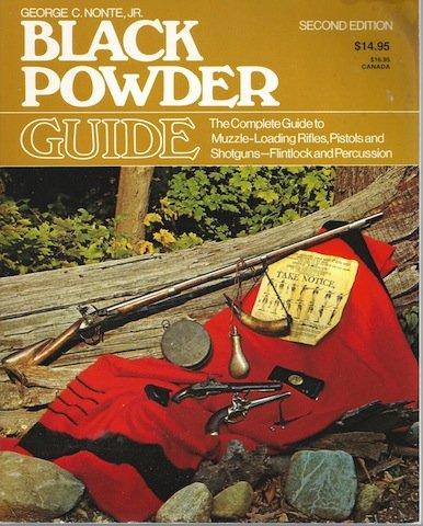 9780883170694: Black Powder Guide