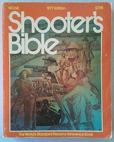 9780883170748: Shooter's Bible 1977