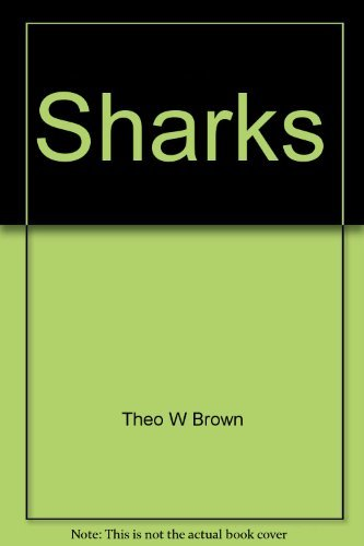 9780883170854: Sharks: The silent savages (Stoeger sportsman's library)